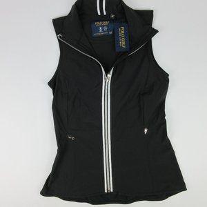 NWT $148 Polo Golf Ralph Lauren Women XS Tech Vest